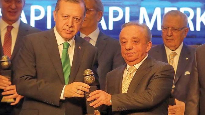 Mehmet Cengiz, 1 milyon TL'ye vakıf kurdu