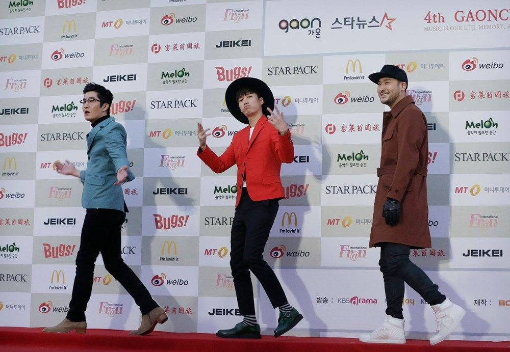 Yüzlerce K-Pop şarkısı yayından kaldırıldı - Resim: 3