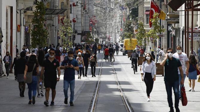 İstanbul Valiliği'nden sokağa çıkma yasağı açıklaması