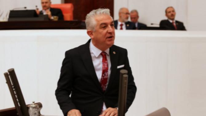 CHP'li vekile şantaj iddiasında gözaltı sayısı arttı!