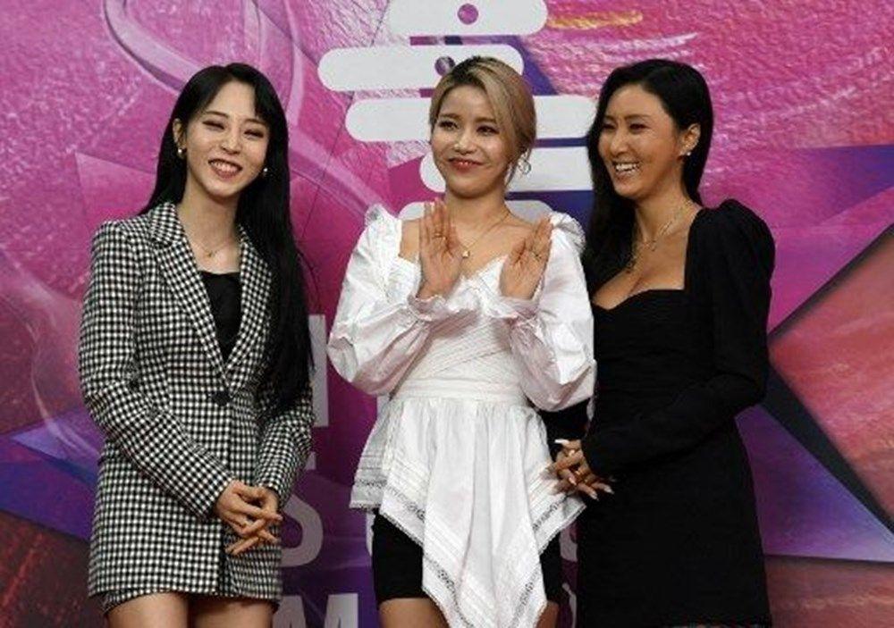 Yüzlerce K-Pop şarkısı yayından kaldırıldı - Resim: 2