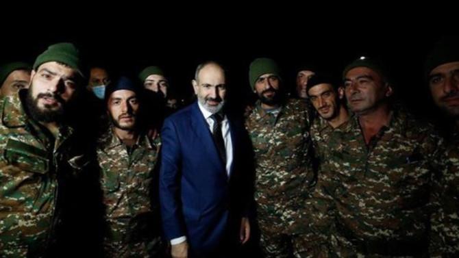 Ermenistan yine katliam peşinde!