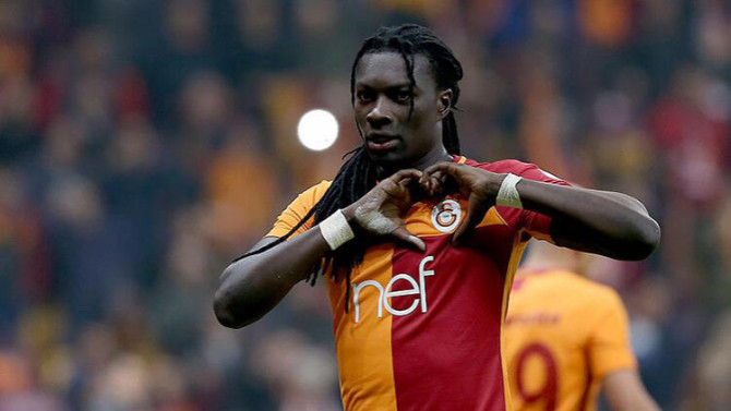 Bafetimbi Gomis Süper Lig'e geri dönüyor!