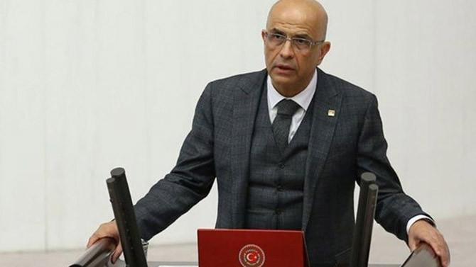 Enis Berberoğlu'nun fezlekesi Meclis Başkanlığı'nda