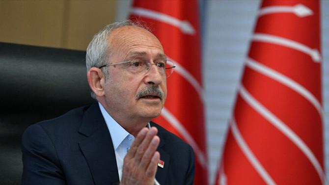 Kılıçdaroğlu'ndan 8 maddeli söz: ''Yapacağız!''