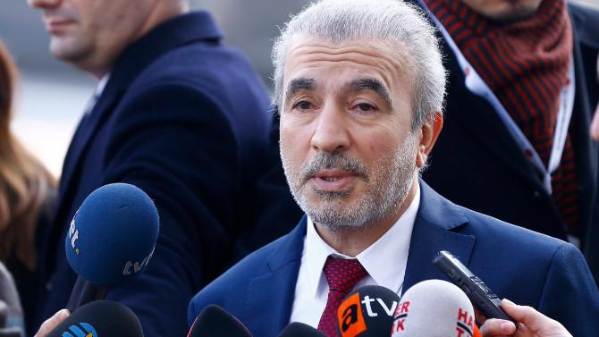 Erdoğan ve Bahçeli ''yok'' derken AK Partili vekil ''erken seçim'' dedi