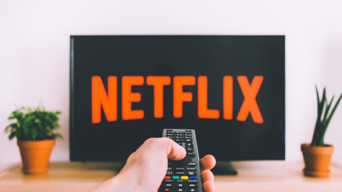 Netflix, Bitcoin'e yatırım yapacak