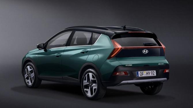 İzmit'te üretilecek! Hyundai yeni modelini tanıttı!
