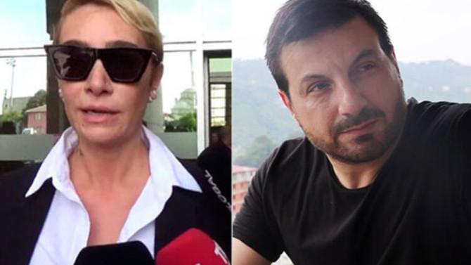 Sıla'ya hakaretten ceza alan Davut Güloğlu'ndan flaş hamle