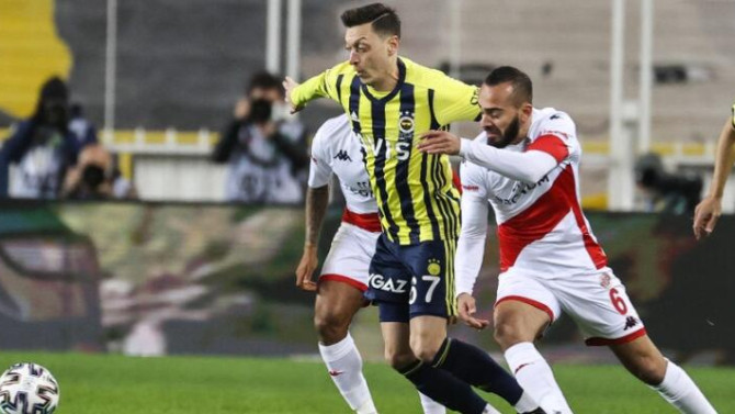 Kadıköy Fenerbahçe'nin artık evi değil, kabusu!