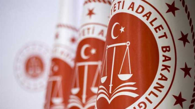 Adalet Bakanlığı bin 287 yeni personel alacak