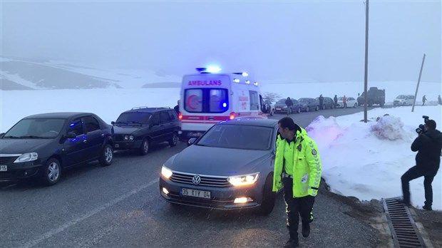 11 evladımızın şehit düştüğü helikopter kazasından görüntüler - Resim: 2