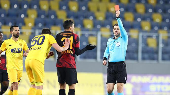 Galatasaray'dan Mostafa Mohamed kararı! Resmen başvurdu