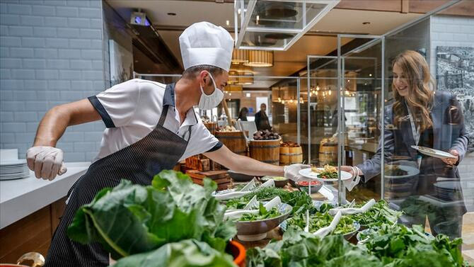 Gıda israfıyla mücadelede yeni iş birliği yolda