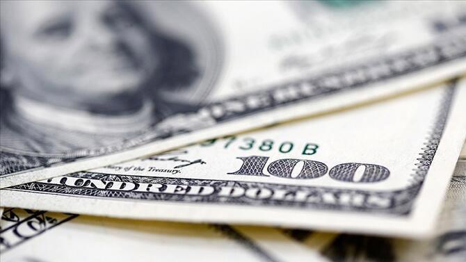 Merkez Bankası rezervleri artış gösterdi