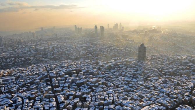 Prof. Dr. Orhan Şen'den hava kirliliği uyarısı! Riskli illeri tek tek açıkladı