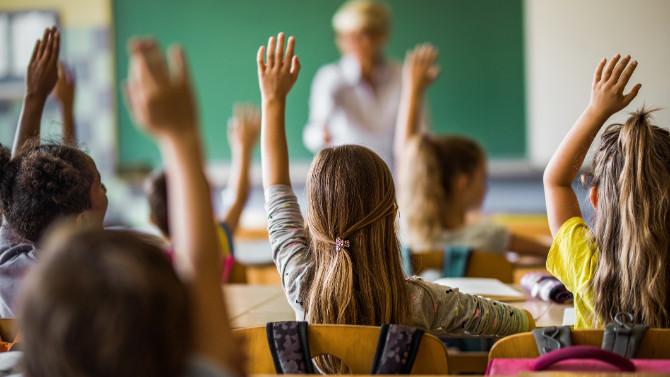 Yüz yüze eğitime koronavirüs engeli! İlçede okullar 10 gün tatil edildi
