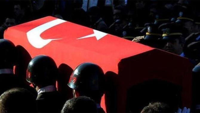 Bitlis'te askeri helikopter düştü: 10 şehit var!