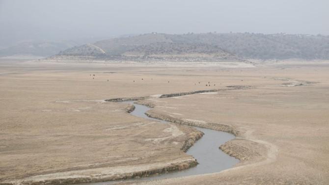 Manisa'da kuraklık tehlikesi: 230 sondaj kuyusu kurudu