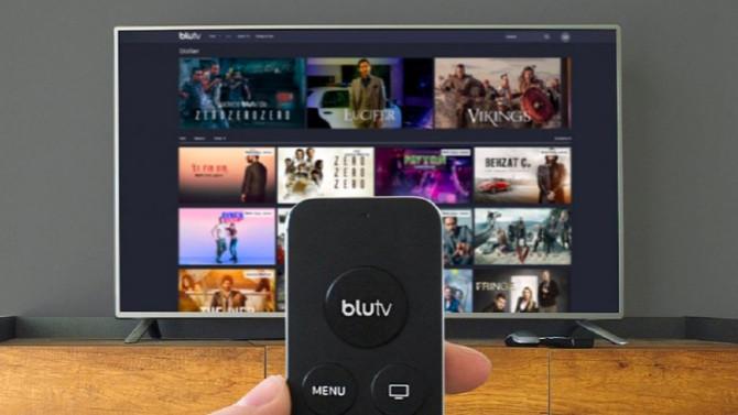 BluTV CEO'sundan Netflix'e zam göndermesi