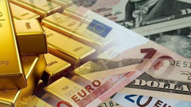 Piyasalar yine ''aldı başını gitti''! Dolar, euro ve altın uçtu!