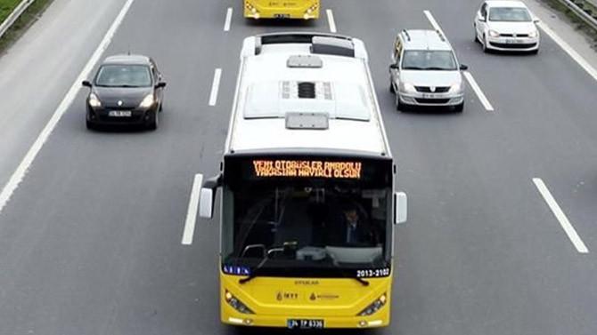İETT otobüsündeki cinsel taciz skandalında yeni gelişme