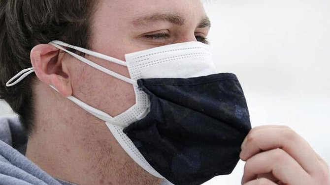 Çift maske fazla koruma sağlıyor mu?