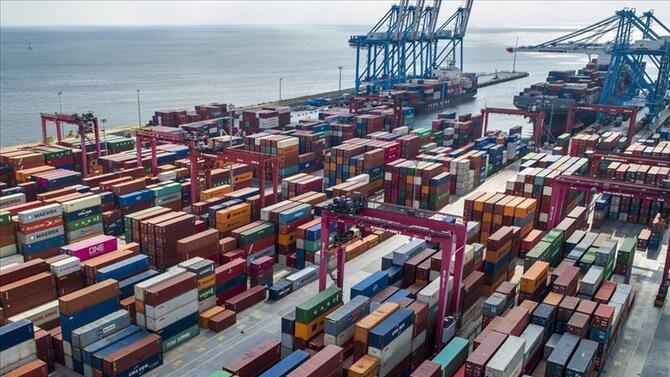 Ocakta tarım, gıda ve içecek sektöründe ihracat arttı