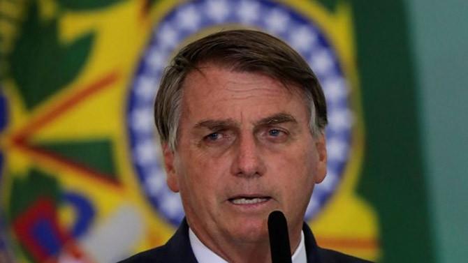 Brezilya'da Devlet Başkanı'ndan halka şok sözler: Mızmızlanmayı kesin