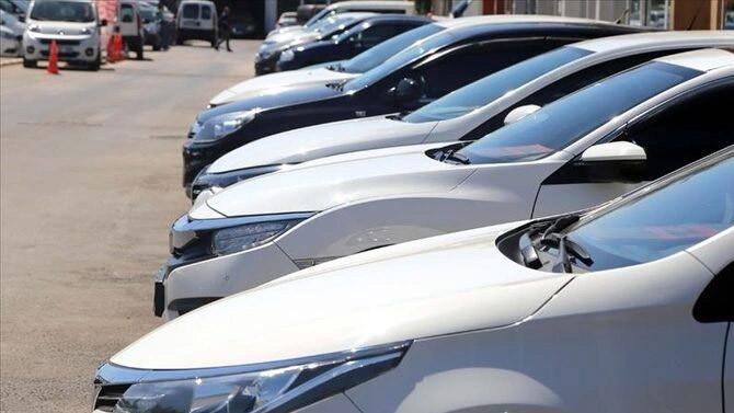 Otomobil satışlarında hibrit arttı, düzel düştü