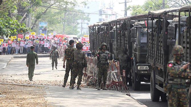 BM Temsilcisinden Myanmar çağrısı