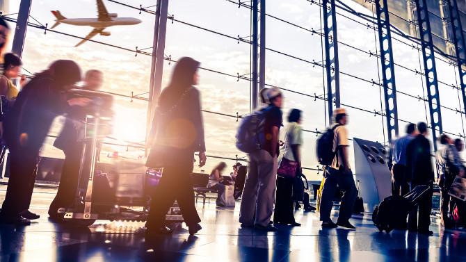 Yüz binlerce yolcunun bilgileri ele geçirildi!