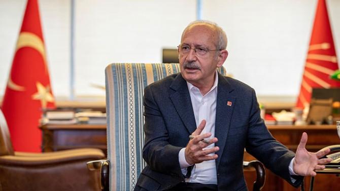 Kılıçdaroğlu KYK borçlularına ''seçim müjdesi'' verdi