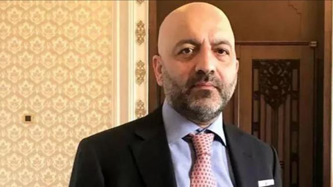 FETÖ'den yargılanan Mubariz Gurbanoğlu'na tahliye