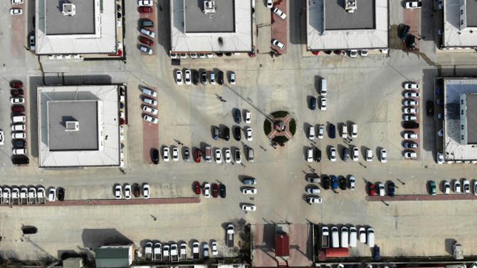 Yeniden normalleşme ile ikinci el otomobil piyasası hareketlendi