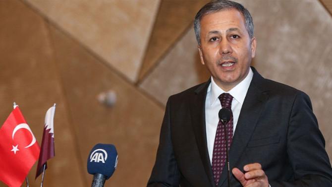 İstanbul Valisi Yerlikaya'dan İstanbullulara kritik uyarı