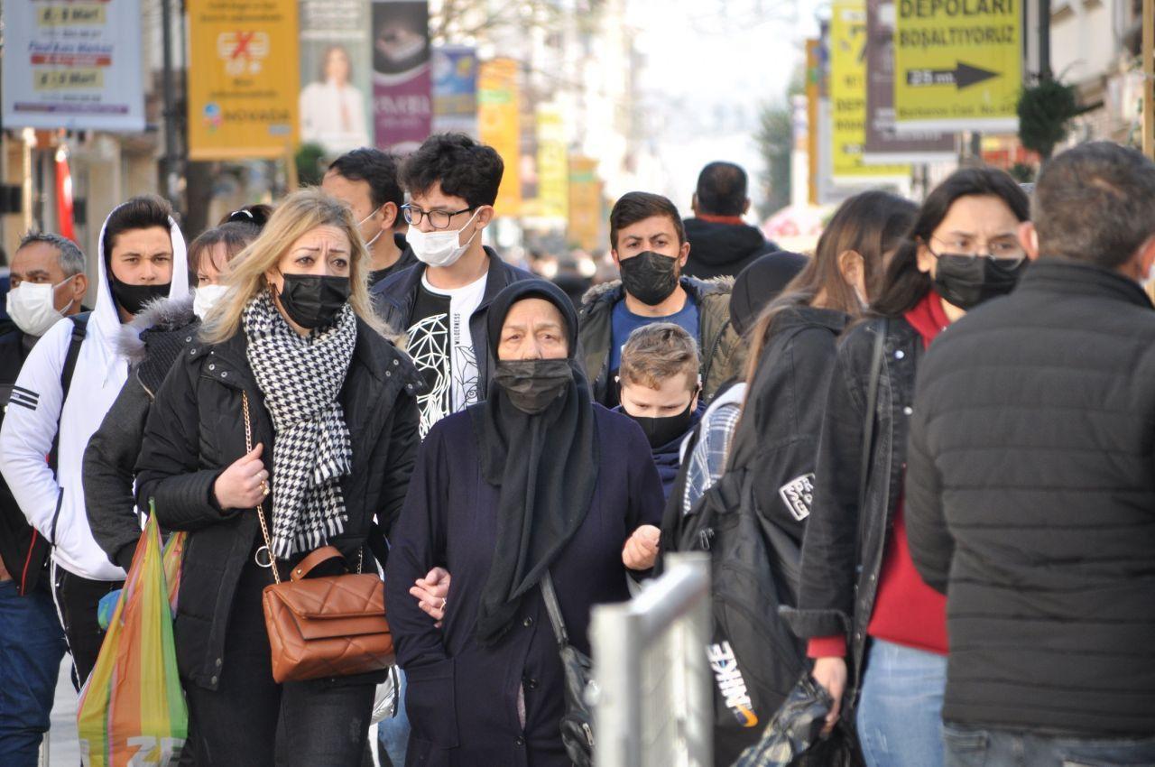 Türkiye'de kadın nüfusu erkekleri geçti! - Resim: 3