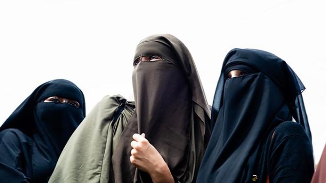Peçe ve burka referandumu sonuçlandı
