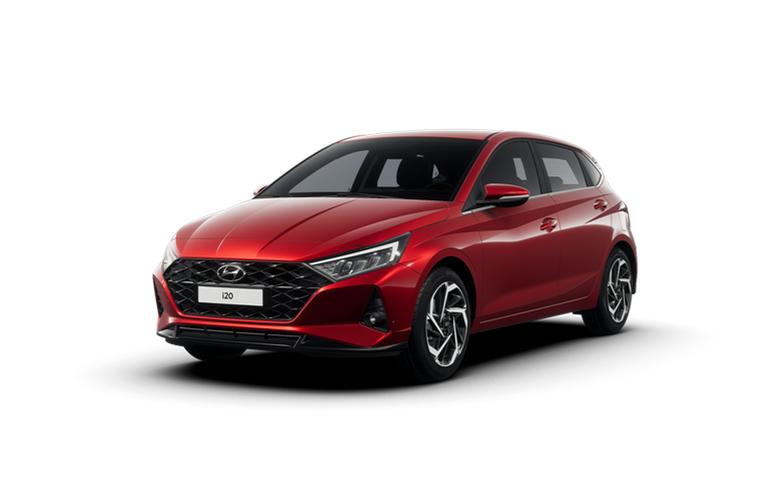 Hyundai'den 20 bin TL'ye varan indirim fırsatı