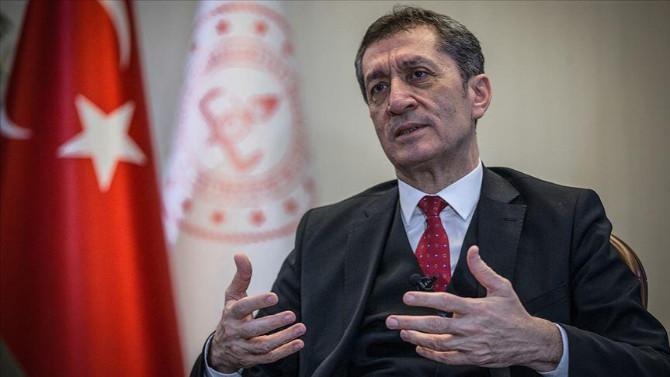 Gündeme bomba gibi düşen iddia: Milli Eğitim Bakanı istifa mı edecek?