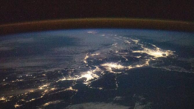 NASA, Dünya'nın sonu için tarih verdi
