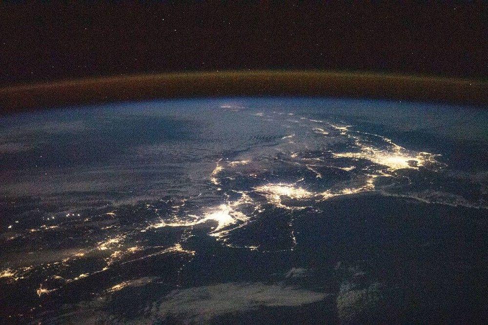 NASA, Dünya'nın sonu için tarih verdi - Resim: 2