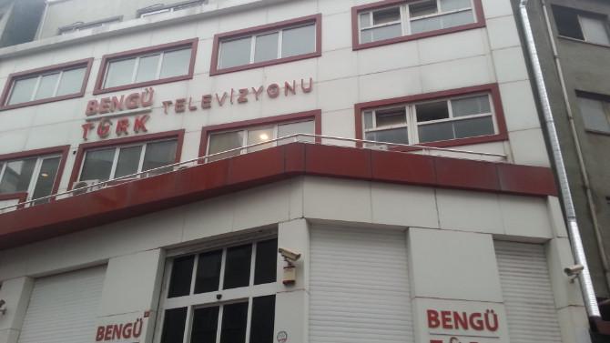 BengüTürk TV yeniden yayına başladı