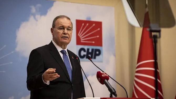 CHP'li Öztrak: Hazine'nin ödediği faiz 32,5 milyar lirayı aştı