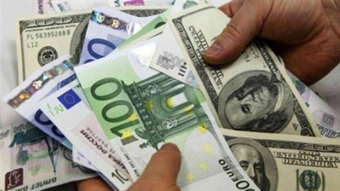 Döviz 2021'in rekorunu kırdı! Dolar, euro ve altın uçtu!