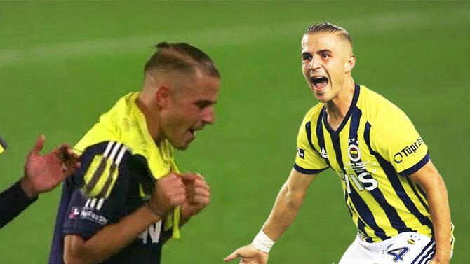 Fenerbahçe'de Pelkas şoku! Hastaneye kaldırıldı