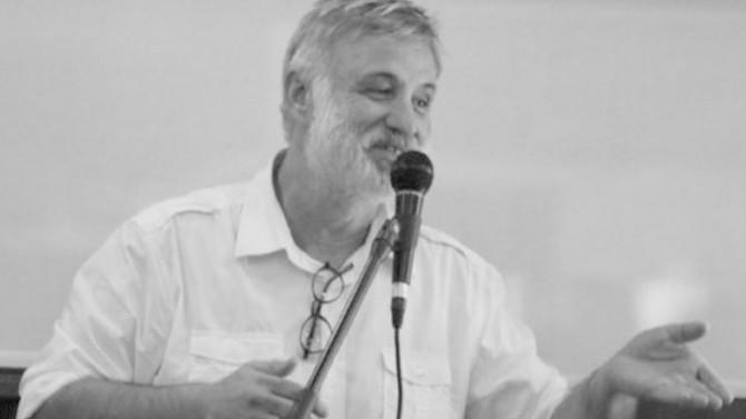 Gazeteci Hakan Dilek yaşamını yitirdi