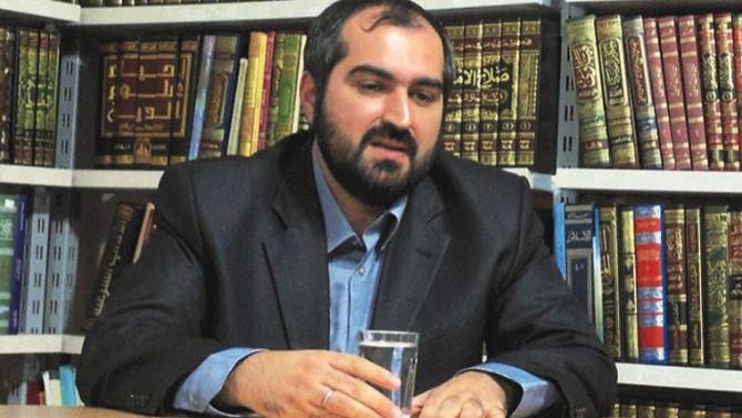 Ayasofya imamından 8 Mart'ta tepki çeken paylaşım
