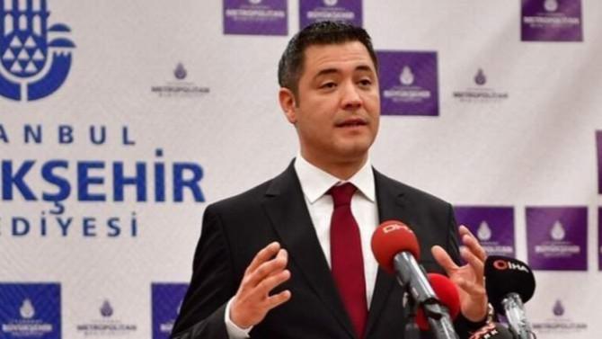 İBB'den İmamoğlu'na soruşturma açıklaması