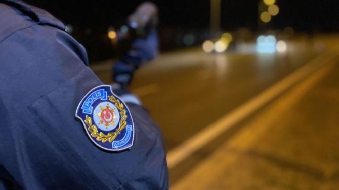 İşte son haftanın ''kısıtlama'' bilançosu: 25 bin 439 kişiye ceza yazıldı!